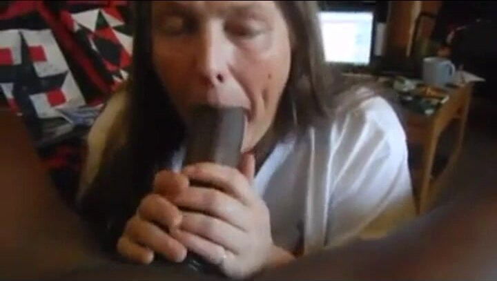 Black Meat In Mouth