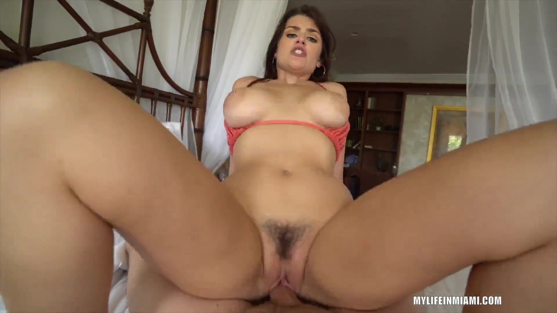 Michele James Creampie On Vacation - My Life In Mimai